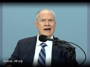 JEHOVAH'S GETUIGEN EN DE DOCUMENTAIRE OVER KINDERMISBRUIK