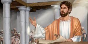 WAAROM LAAT GOD HET TOE DAT ZIJN NAAM VERBORGEN BLIJFT?