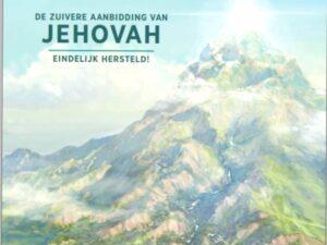 SPREKEN JEHOVAH'S GETUIGEN DE 'ZUIVERE TAAL'?