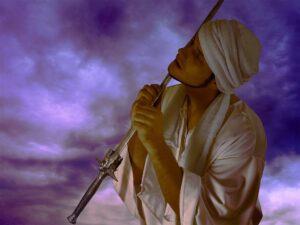 JULLIE HEBBEN JE MEER MISDRAGEN DAN DE VOLKEN (DEEL 2 EZECHIËL SERIE)