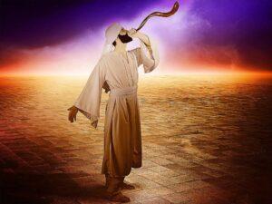 ZE ZULLEN WETEN DAT ER EEN PROFEET ONDER HEN IS GEWEEST (DEEL 1 EZECHIËL SERIE)