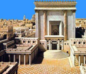 JEHOVAH'S GETUIGEN EN DE STAD JERUZALEM