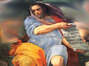 EEN PROFEET UIT DE OUDHEID MET EEN BOODSCHAP VOOR JEHOVAH'S GETUIGEN