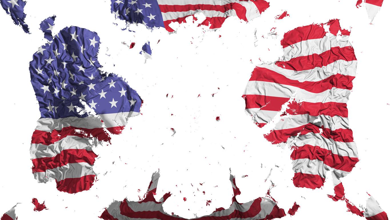 Amerika verdoemd