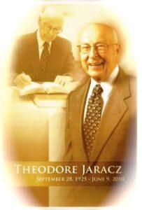 Ted Jaracz