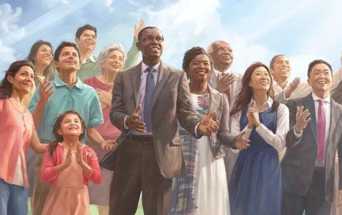 ontzag voor Jehovah