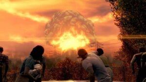 nucleaire oorlog