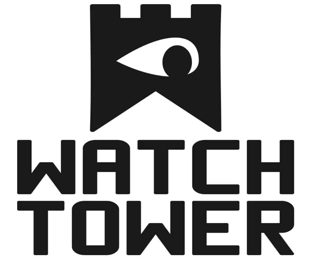 Watch Tower symbool