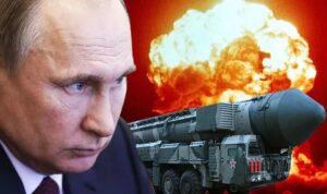 poetin nucleaire oorlog