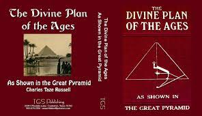 divine plan of the ages russel