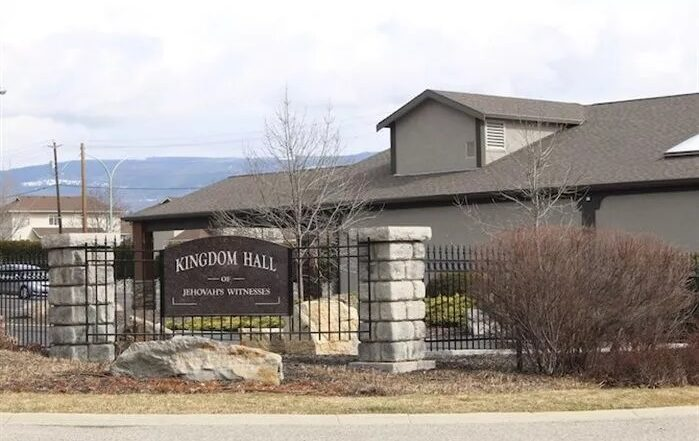 Dure Koninkrijkszaal