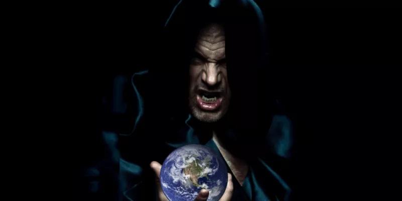 wereld van de duivel
